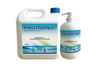 PHEUTROMED K ®